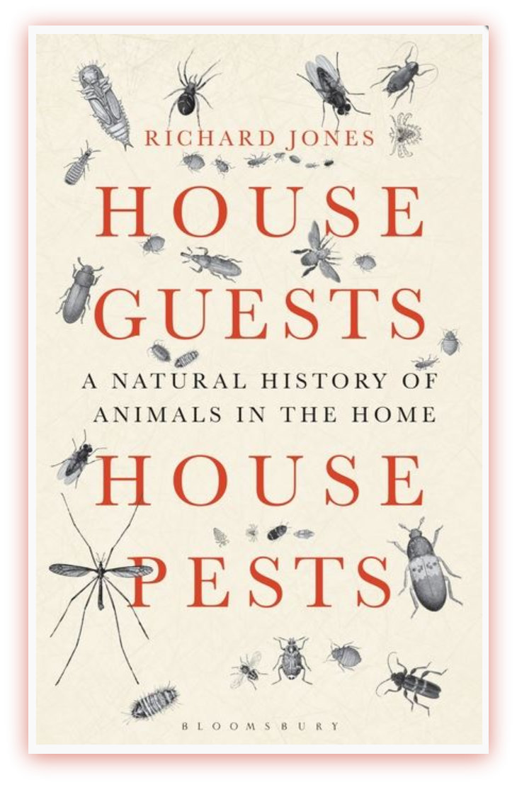 House Guests Book Cover