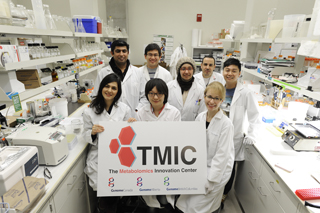 Image of TMIC group